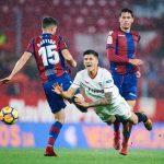 El Pizjuán descubre a un gran Levante (0-0)