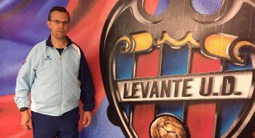 """David Madrid: """"El derbi ante Peñíscola es el partido de la temporada"""""""