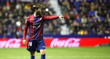 Campaña regresa a por su corona al Pizjuán que soñó verle triunfar (Sevilla FC-Levante UD, 21 h)