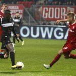 Diop rescinde con el Espanyol y se va al Éibar con Mendilibar