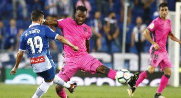 La vuelta de Copa ante el Espanyol, jueves 11 de enero, 19.30 h