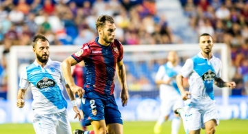 Iván López podría no regresar hasta la temporada que viene
