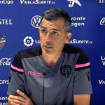 Oficial: no hay destitución, Muñiz sigue siendo entrenador del Levante