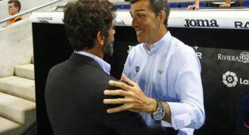 El Espanyol vence en Málaga y completa el pleno de derrotas de los 3 de abajo (0-1)