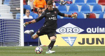 """Raúl: """"¿El Athletic? Yo solo pienso en intentar recuperar la titularidad"""""""