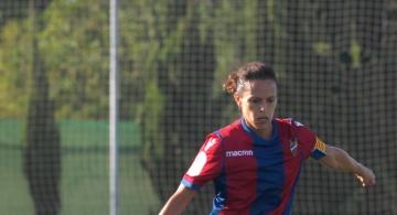 Un Atlético muy superior fulmina la racha granota (0-4)
