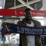 """Fahad ya está en Valencia: """"Estoy preparado"""""""