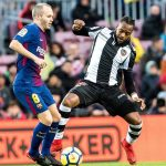 Doukouré: «Tenemos que creer en todos los jugadores de este equipo»