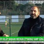 «Koné va a acabar la temporada en el Sivasspor»