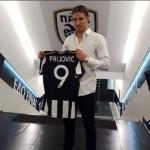 Prijovic, una segunda opción por la que el PAOK ha rechazado ya 3 millones del Rennes