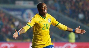 El Sivasspor negocia para juntar a Koné con... ¡¡¡Robinho!!!