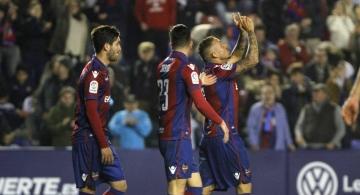 Roger Martí recibe hoy el alta en Barcelona