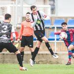 Dos penaltis evitan la victoria (2-2)