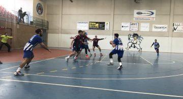 Nodejan ganar alMarni(31-31)