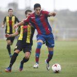 En busca de la regularidad (CD Roda-Atlético Levante, sábado 17 h)