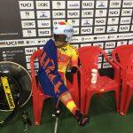 Ricardo Ten asegura la plata y luchará por el oro mundial