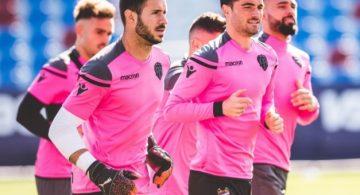 Sadiku decide el último partidillo antes de salir hacia Girona
