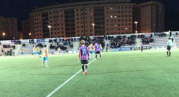 Paco López se despide del filial con derrota en Elda (1-0)