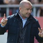 López nunca ha ganado a Garitano como entrenador… ni como jugador
