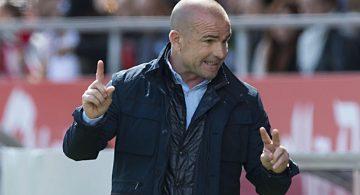 López nunca ha ganado a Garitano como entrenador... ni como jugador