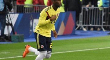 Un Lerma majestuoso brilla en una Colombia sin puntería (0-0)