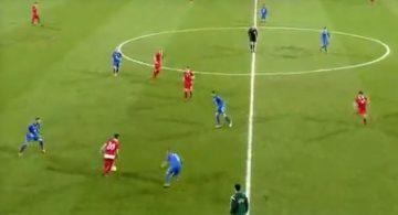 Un buen Lukic no evita la derrota de Serbia ante Italia (0-1)