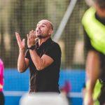 Paco López, nuevo entrenador del Levante UD