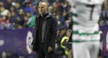 López logra en una semana tantos puntos como Muñiz en sus 15 últimas jornadas