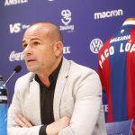 El Levante quiere anunciar la renovación de Paco López entre hoy y mañana