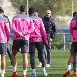 Paco López desbloquea al equipo: «¡Ya aparece el talento!, ¡ya aparece!»
