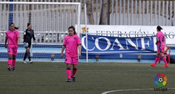 Dolorosa derrota contra el colista (3-0)