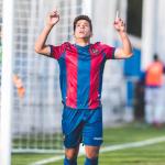 Duelo por el play-off (Atlético Levante UD – CD Olimpic, sábado, 17.00 h)
