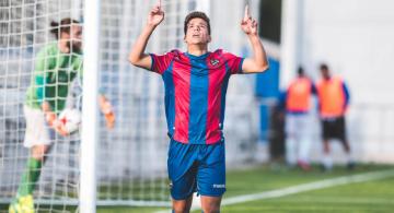 Duelo por el play-off (Atlético Levante UD - CD Olimpic, sábado, 17.00 h)