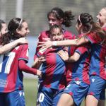 Charlyn marca el camino hacia la Copa (3-0)