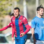 Joel, goleador más joven de Tercera División