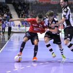 El Levante UD FS cae con estrépito y se despide de los play-off (6-3)