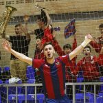 Reparto de puntos en el último partido de la temporada en el Cabañal (1-1)