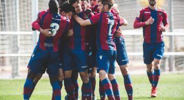 Castellón y Orihuela pierden y el Atlético Levante alcanza el liderato