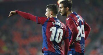El Levante podría acabar la Liga 11º: en Vigo hay un millón de euros en juego