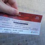 El Atlético le cobra 50€ a un aficionado del Levante por una entrada para su bebé de 1 año