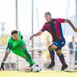 A por un triunfo que puede garantizar el play-off (Atlético Levante UD – CF Borriol, domingo, 12:00 h)