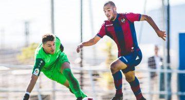 A por un triunfo que puede garantizar el play-off (Atlético Levante UD - CF Borriol, domingo, 12:00 h)