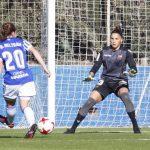 Sandra Torres y Noelia Ramos, convocadas con la selección española Sub-20 femenina