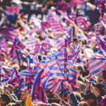 Objetivo, el récord de España: más de 22.202 espectadores en el derbi femenino
