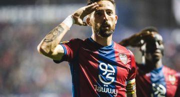 Encuesta SINTREGUA.ES: Morales arrasa como mejor jugador de la temporada