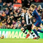 Jason, Lukic y Aly, novedades en la convocatoria frente al Atlético de Madrid