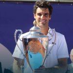 Històric: Pablo Andújar guanya un torneig ATP 4 anys després amb el rànquing més baix del segle XXI
