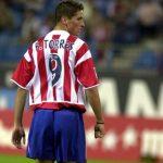 16 anys davant de Fernando Torres, des d'aquell doblet juvenil en el Ciutat