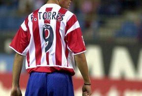 16 años frente a Fernando Torres, desde aquel doblete juvenil en el Ciutat
