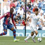 Lerma, 2n jugador amb més grogues de la Lliga… amenaça el rècord del Llevant en Primera